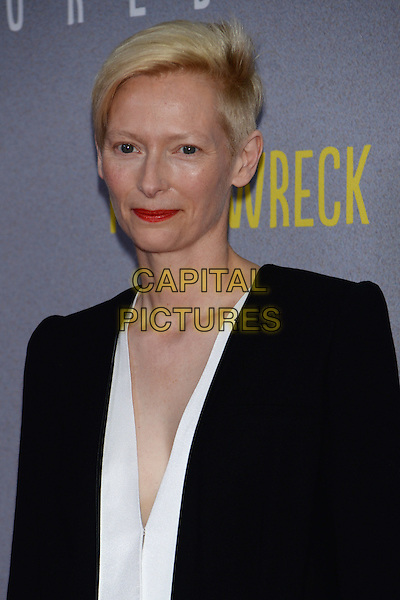 NEW YORK, NY - JULY 14: Tilda Swinton attends the World Premiere of &quot;Trainwreck&quot; at Alice Tully Hall - Lincoln Center on July 14, 2015 in NEW YORK CITY<br /> CAP/LNC/TOM<br /> &copy;LNC/Capital Pictures