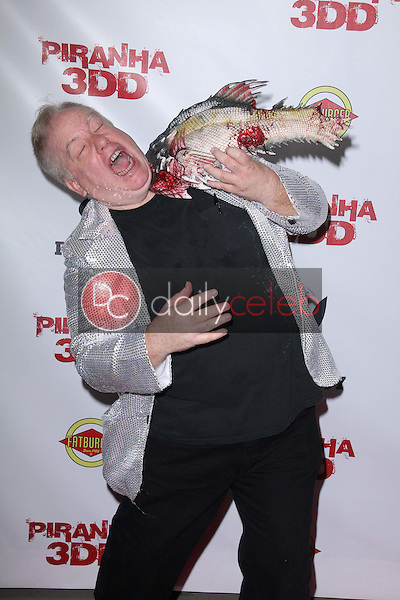 John Gulager<br />