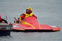 "Rob Kaufman, 169-F ""Arcadian"" (Bellville 6 Litre hydroplane)"