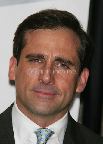 Steve Carell 2006<br /> Photo By John Barrett/PHOTOlink.net / MediaPunch