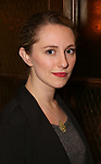 Ivey Lowe attends the Drama League's directing fellows dinner at the Bond 45 on May 16, 2018 in New York City.