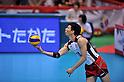 Tatsuya Fukuzawa (JPN),.JUNE 2, 2012 - Volleyball : FIVB the Men's World Olympic Qualification Tournament for the London Olympics 2012, between Japan 3-0 Venezuela at Tokyo Metropolitan Gymnasium, Tokyo, Japan. (Photo by Jun Tsukida/AFLO SPORT) [0003].