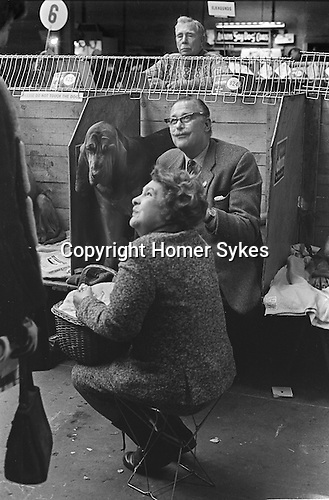 Earls Court, London. 1969 <br />