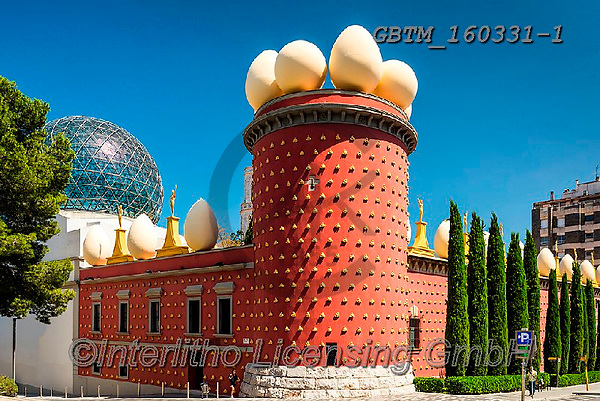 Tom Mackie, LANDSCAPES, LANDSCHAFTEN, PAISAJES, photos,+EU, Europa, Europe, European, Figueres, Salvador Dali, Spain, Spanish, Tom Mackie, architectural, architecture, cypress, egg,+green, horizontal, horizontals, museum, people (named), red, surreal, tourism, tourist attraction, travel, tree, trees, yell+ow,EU, Europa, Europe, European, Figueres, Salvador Dali, Spain, Spanish, Tom Mackie, architectural, architecture, cypress, e+gg, green, horizontal, horizontals, museum, people (named), red, surreal, tourism, tourist attraction, travel, tree, trees, y+,GBTM160331-1,#l#, EVERYDAY