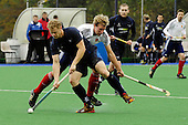 Scotland V England hockey