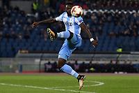Felipe Caicedo Lazio <br /> Roma 02-11-2017 Stadio Olimpico Uefa Europa League 2017/2018 Lazio - Nizza / Lazio - Nice Foto Andrea Staccioli / Insidefoto