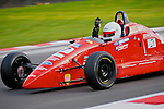 Formula Ford Festival : Zetec : Brands Hatch : 14/15/16 October 2011