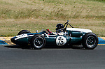 1960 Cooper Formula One