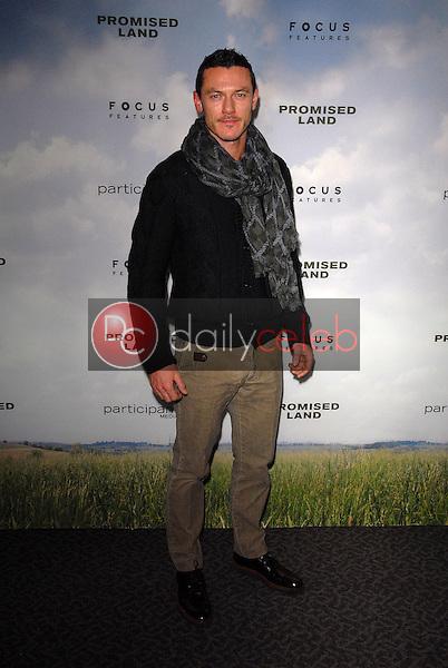 "Luke Evans<br /> at the ""Promised Land"" Los Angeles Premiere, DGA, Los Angeles, CA 12-06-12<br /> David Edwards/DailyCeleb.com 818-249-4998"