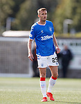 Andy King, Rangers