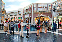 The Venetian Hotel, Las Vegas, Nevada, USA