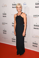 Judy Murray<br /> at the Scottish Fashion Awards 2016, Rosewood Hotel, London.<br /> <br /> <br /> ©Ash Knotek  D3186  21/10/2016