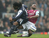 060415 West Ham Utd v Manchester City