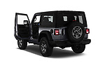 Car images of 2018 JEEP Wrangler Sport 3 Door SUV Doors