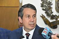 SANTO DOMINGO, República Dominicana. Oposición del voto de arrastre.