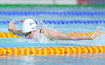 Glasgow 2014 Commonwealth Games<br /> Scotland's Hannah Miley on her way to gold in the Women's 400m Individual Medley.<br /> Tollcross Swimming Centre<br /> <br /> 24.07.14<br /> &copy;Steve Pope-SPORTINGWALES
