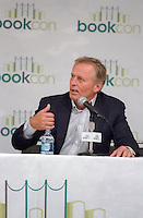 EW YORK, NY - MAY 31: John Grisham attends day 3 of the 2014 Bookexpo America at The Jacob K. Javits Convention Center on May 31, 2014 in New York City Marote/MPI/Starlitepics