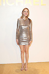 Actress Halston Sage Attends The Michael Kors Gold Collection Fragrance Launch Held at the Standard Hotel NYC