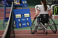 National Wheelchair Championships 2016