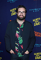 NEW YORK, NY - JUNE 6: Brett Haley at the New York Premiere of Rooftop Films' Hearts Beat Loud at Pioneer Works in Brooklyn, New York City on June 6, 2018. <br /> CAP/MPI99<br /> &copy;MPI99/Capital Pictures
