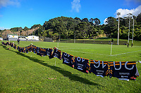 200613 Rugby - Wellington Axecolts v Rongotai College 1st XV