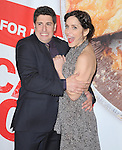 Jason Biggs and Jenny Mollen at The Universal Pictures' L.A. Premiere of American Reunion held at The Grauman's Chinese Theatre in Hollywood, California on March 19,2012                                                                               © 2012 Hollywood Press Agency