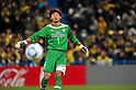 Kaito Yamamoto (S-Pulse), MARCH 5, 2011 - Football : 2011 J.LEAGUE Division 1,1st sec between Kashiwa Reysol 3-0 Shimizu S-Pulse at Hitachi Kashiwa Stadium, Chiba, Japan. (Photo by Jun Tsukida/AFLO SPORT) [0003]...