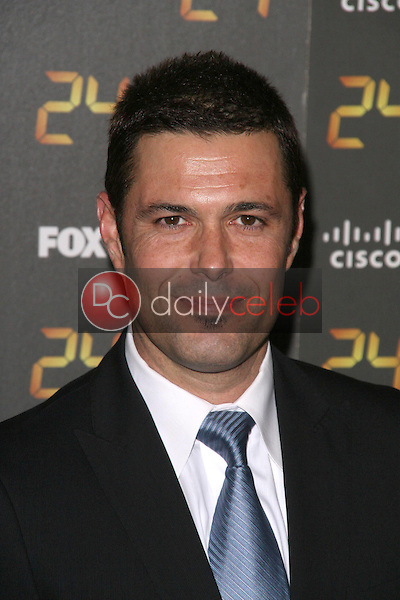 Carlos Bernard<br />