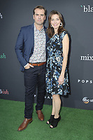 "LOS ANGELES - SEP 17:  Jeff Meacham, Christy Meyers at the POPSUGAR X ABC ""Embrace Your Ish"" Event at the Goya Studios on September 17, 2019 in Los Angeles, CA"