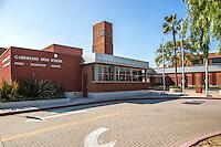 Gabrielino High School in San Gabriel