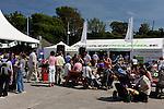 Volvo Ocean Races Galway