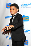 LOS ANGELES - DEC 5: Lonnie Chavis at The Actors Fund's Looking Ahead Awards at the Taglyan Complex on December 5, 2017 in Los Angeles, California