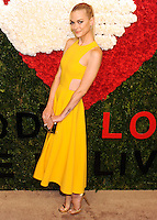 NEW YORK CITY, NY, USA - OCTOBER 16: Jaime King arrives at the God's Love We Deliver, Golden Heart Awards held at Spring Studios on October 16, 2014 in New York City, New York, United States. (Photo by Celebrity Monitor)