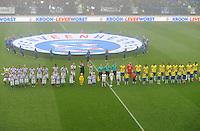 SC Heerenveen - SC Cambuur 011115
