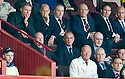 TOTTENHAM'S ASSISTANT JOE JORDAN WATCHES HEARTS, THEIR NEXT OPPONENTS IN THE EUROPA LEAGUE