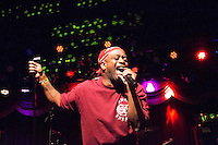 Slice of Personality: Live in Brooklyn with Living Colour