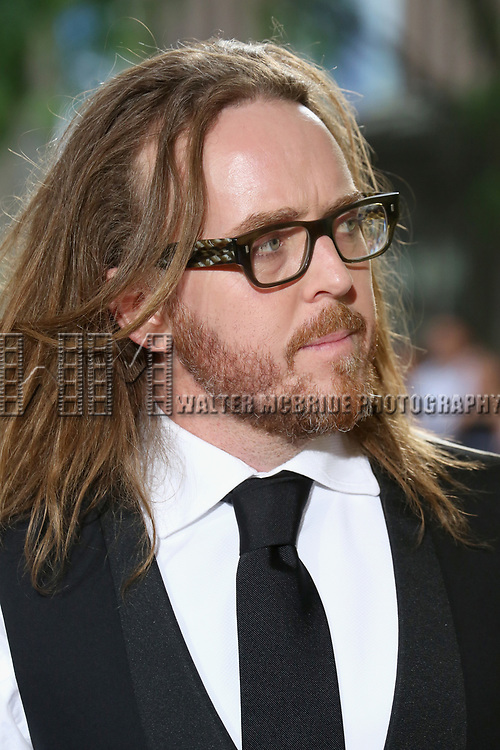 NEW YORK, NY - JUNE 11:  Tim Minchin attends the 71st Annual Tony Awards at Radio City Music Hall on June 11, 2017 in New York City.  (Photo by Walter McBride/WireImage)