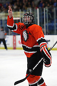 Birmingham Brother Rice vs Grosse Pointe South at Compuware Arena, Boys Varsity Hockey, 3/10/12