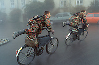 - Swiss Armed Forces, Infantry Bicycle Regiment exercises....- Forze Armate Svizzere, esercitazioni del reggimento Fanteria Ciclista