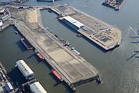 Steinwerder Kreuzfahrtterminal Kaiser Wilhelm Hafen: EUROPA, DEUTSCHLAND, HAMBURG 08.02.2015 Steinwerder Kreuzfahrtterminal Kaiser Wilhelm Hafen