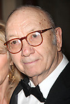 "Neil Simon attending the After Party for the Opening Night Broadway performance  for ""PROMISES, PROMISES"" at the Plaza Hotel, New York City.<br />