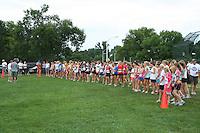 2009 XC Kick Off Womens Race $5 Download
