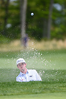 during round 4 of the 2019 PGA Championship, Bethpage Black Golf Course, New York, New York,  USA. 5/19/2019.<br /> Picture: Golffile | Ken Murray<br /> <br /> <br /> All photo usage must carry mandatory copyright credit (© Golffile | Ken Murray)
