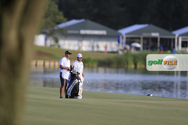 Alex Cejka (GER) during round 3 of the Players, TPC Sawgrass, Championship Way, Ponte Vedra Beach, FL 32082, USA. 14/05/2016.<br /> Picture: Golffile | Fran Caffrey<br /> <br /> <br /> All photo usage must carry mandatory copyright credit (&copy; Golffile | Fran Caffrey)