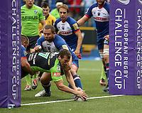 141018 Cardiff Blues v Grenoble