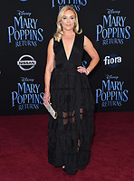 29 November 2018 - Hollywood, California - Elizabeth Rohm. &quot;Mary Poppins Returns&quot; Los Angeles Premiere held at The Dolby Theatre.   <br /> CAP/ADM/BT<br /> &copy;BT/ADM/Capital Pictures