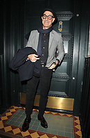 LONDON, ENGLAND - FEBRUARY 12: Stanley Tucci at the Gymkhana restaurant re- launch party, Gymkhana, Albemarle Street, on Wednesday 12 February 2020 in London, England, UK. <br /> CAP/CAN<br /> ©CAN/Capital Pictures