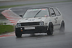 Mark Liney - Sole Racing Volkswagen Golf
