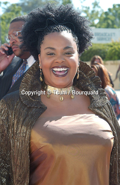 Jill Scott arriving at the 8th Annual Soul Train, Lady of Soul Awards at the Pasadena Civic Auditorium in Los Angeles. August, 24, 2002.           -            ScottJill09.jpg