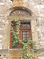 Turkish window